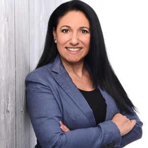 Susanna Tschajkin